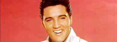 When Tipton met Elvis