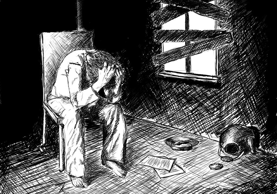 How can we reduce loneliness in Prison?