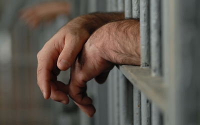 Is prison ever fun?